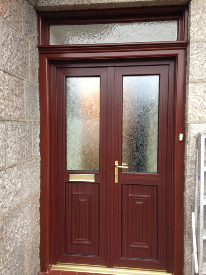 Glazing Services Aberdeen